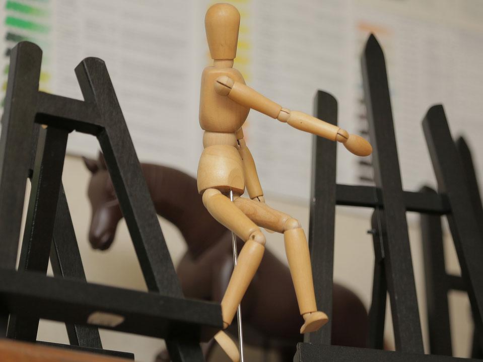 Yoga pants nude girl